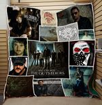Theartsyhomes Eric Church V2 3D Personalized Customized Quilt Blanket ESR12