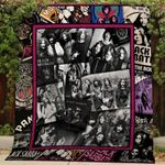 Theartsyhomes Black Sabbath V2 3D Personalized Customized Quilt Blanket ESR41