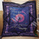 Theartsyhomes Dragonfly F2804 82o38 3D Personalized Customized Quilt Blanket ESR13