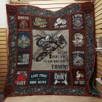 Theartsyhomes Dirt Bike J1101 82o35 3D Personalized Customized Quilt Blanket ESR26