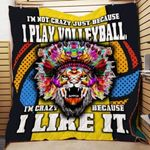 Theartsyhomes Bump Set Spike D276 3D Personalized Customized Quilt Blanket ESR41