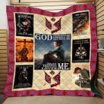 Theartsyhomes Child Of God Printing Tdq-Qhn0028 3D Personalized Customized Quilt Blanket ESR11