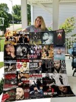 Theartsyhomes DJ Khaled 3D Personalized Customized Quilt Blanket ESR9