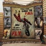 Theartsyhomes Dirt Bikes J0902 84o41 3D Personalized Customized Quilt Blanket ESR28