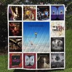 Theartsyhomes Dream Theater 3D Personalized Customized Quilt Blanket ESR37