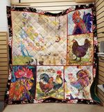 Theartsyhomes Dog Dml-Qhg00022 3D Personalized Customized Quilt Blanket ESR2