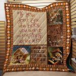 Theartsyhomes Book Writer D1201 85o32 3D Personalized Customized Quilt Blanket ESR43