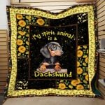 Theartsyhomes Book J1511 81o37 3D Personalized Customized Quilt Blanket ESR31