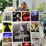 Theartsyhomes Bob Seger 3D Personalized Customized Quilt Blanket ESR22