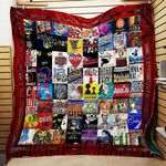 Theartsyhomes Broadways Must See Shows 3D Personalized Customized Quilt Blanket ESR19