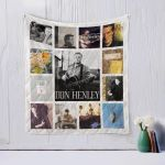 Theartsyhomes Don Henley 3D Personalized Customized Quilt Blanket ESR31