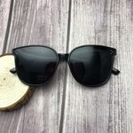 Fashion Cat Eye Vintage  Korea Design Monster Sunglasses