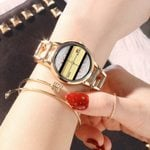 Quartz Wrist Fashion  Luxury Creative Watches
