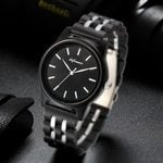 Fashion Neutral Quartz Wrist watch