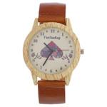 Quartz Fashion Luxury Casual Wooden watch