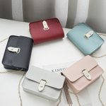 Fashion Shoulder PU leather luxury handbags