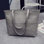 Tote Satchel Messenger Fashion Big Leather handbag