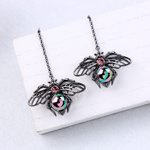 Pendant Fashion Jewelry Pearls Drop Earrings