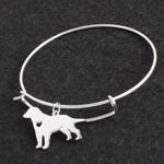 Jewelry Love Animal No Fade  Bracelet