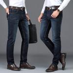 Stretch Business Slim Fit  Jean
