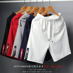 Comfortable Fitness  Fashion Breathable Casual Shorts