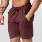 Fitness Casual Fashion Beach Skinny Cotton Shorts