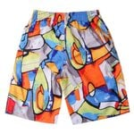 Swim Trunks Quick Dry Beach Surfing Fashion Shorts