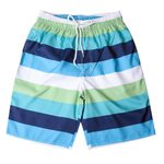 Swim Trunks Beach Surfing Running Fashion Shorts