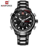 Digital Quartz Waterproof Wrist Luxury Military Sport Watches