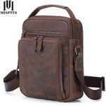 Messenger Genuine Leather Fashion Shoulder  Casual Handbags