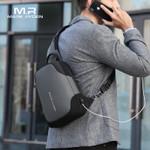 Anti-thief Waterproof Sling Chest Fashion Shoulder Handbag