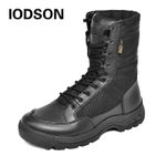 Thicker Desert Special Force Military Tactical Boots