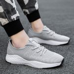 Mesh Breathable Fashion Casual Outdoor Sneakers