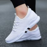 Lace-Up Breathable  Fashion Casual Shoes