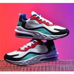 Fashion West Mesh Light Breathable Casual Shoes