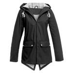 Outdoor Waterproof Raincoat Windproof Casual Jacket