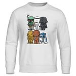 Casual Pullover Pullover Hip Hop Sweatshirts