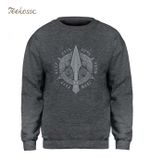 Cool Loose Viking Stylish Sweatshirts