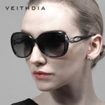 Polarized Luxury Retro Sunglasses