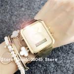 Casual Quartz  Luxury Fashion Watches