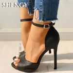 Sexy Exquisite Fashion High Heel