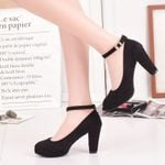 Pumps Fashion Party Wedding High Heels