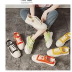 Fashion Casual Flats Canvas Fashion Shoes