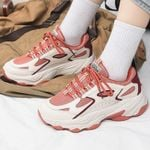 Mesh Breathable Fashion Casual Flat Vulcanize Sneakers