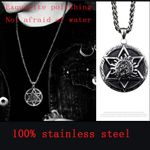 pendants pendant  stainless steel necklaces