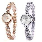 Luxury Wrist Fashion Bracelet Watch