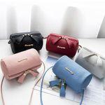 PU Leather Mini Shoulder Tote Purses Luxury Handbags