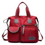 Tote Casual Fashion Waterproof Nylon Oxford Handbag
