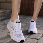 Platform Casual Air Mesh Shoes
