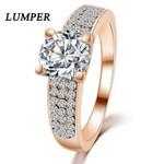 Simple Design  Titanium Stainless Steel Rings